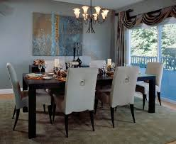 table runners dining room traditional with table setting double