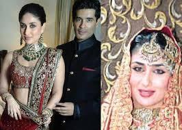 revealed pictures of kareena kapoor wedding celebrations women