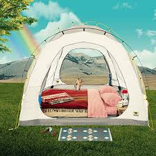 Camping In The Backyard 15 Of The Most Amazing Inventions To Improve Your Summer 3 Is