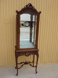 vintage cabinets for sale antique curio cabinets polyflow