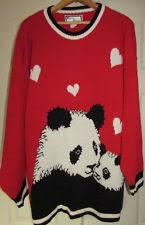 valentine sweaters ebay