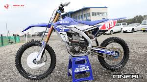 motocross bikes yamaha 2017 spy photos new bikes from the big four transworld motocross