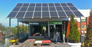 solar panels for rooftop patio google search roof top patio