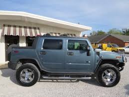 diesel brothers hummer hummer h2 in alabama for sale used cars on buysellsearch