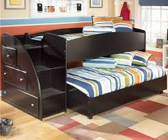embrace loft bed with loft caster bed bedroom furniture beds