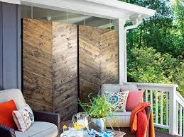 Privacy Walls For Patios by Diy Patio Privacy Ideas Home Design Ideas