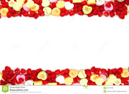 valentines day clipart border collection