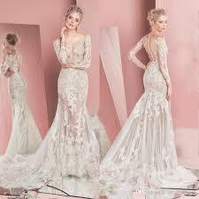zuhair murad brautkleider luxury zuhair murad wedding dress 2017 stylish see through