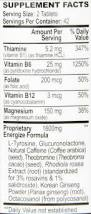 amazon com isatori energize all day energy pill tablets 84