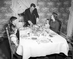 fotos thanksgivings these vintage photos will transport you to thanksgivings past