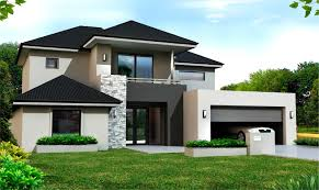 Awesome Two Story Home Designs Contemporary Amazing Home Design - 1 story home designs