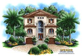 homes designs florida house plans architectural designs stock custom home plans
