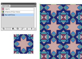 adobe illustrator random pattern how to make a pattern that seamlessly repeats