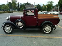 Old Ford Truck Bodies For Sale - curbside classic 1930 ford model a pickup u2013 the modern pickup is