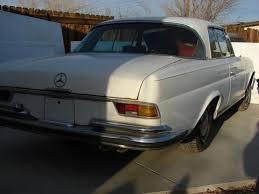 mercedes 280se coupe for sale 71 280se 3 5 sunroof coupe 4 sale peachparts mercedes shopforum