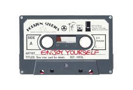 enjoy yourself enjoy yourself according to mcgee