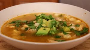 thanksgiving leftovers spicy turkey soup recipe by vitale
