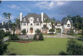 porte cochere house plans eplans chateau house plan this home beckons your attention