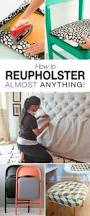 How To Repair Couch Upholstery Best 25 Reupholster Couch Ideas On Pinterest Diy Upholstery