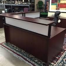 Office Front Desk Furniture Front Desk Office Furniture 12 Photos Furniture Stores 10401