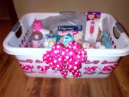 baby shower gift baskets ideas impressive baby shower gift baskets basket cheap