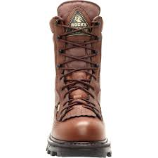 rocky bearclaw 3d 9 inch waterproof goretex hunting boot 9237