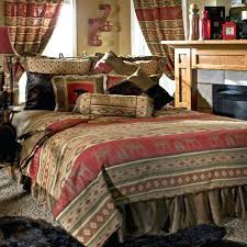 western duvet covers queen light tan and purple vintage chic