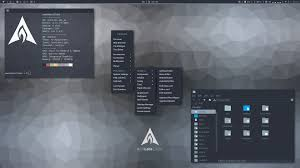 arch labs get archlabs archlabs linux