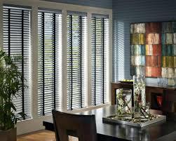 kitchen window blinds ideas window blinds modern window blind opened 4 silhouette den 8 5