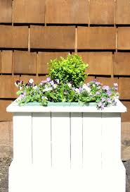 Diy Planter Box by 23 Best Condo Landscape Ideas Images On Pinterest Backyard Ideas