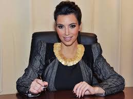 kim kardashian on business dad u0027s money lesson business insider