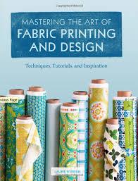 books on fabric design rossie crafts