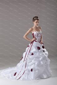 red and ivory wedding dress wedding dresses dressesss