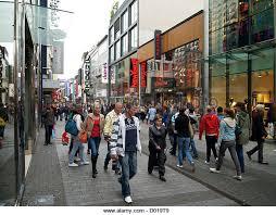shopping cologne stock photos shopping cologne