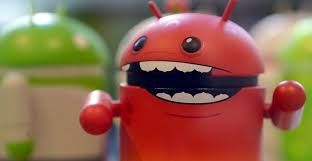 half android major security flaw leaves half of all android owners at risk of
