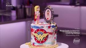 some cool wars cake wars woman cake wars recap nicola plus so many