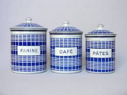 cobalt blue kitchen canisters tboots us