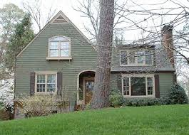 brown house colors houzz green house with brown trim cilif com
