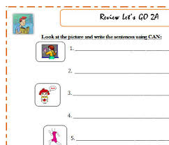 worksheet can demonstrative pronouns