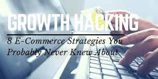 hacking ideas growth hacking for e commerce ideas you probably don t already know