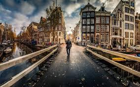 Urban Garden Amsterdam Amsterdam 10 Reasons To Visit In 2018