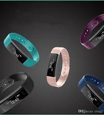 bracelet iphone sleep images Smartband wrist activity sleep wristband smart bracelet for ios jpg