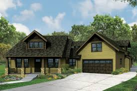 Craftsman Home Craftsman House Plans Alexandria 30 974 Associated Designs