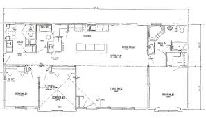 The Dakota Floor Plan by Our Featured Homes
