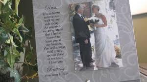 wedding gift near me wedding gift wedding frame 4x6 photo walk