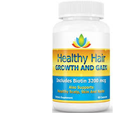 amazon com vitamins for hair growth biotin supplement plus 33