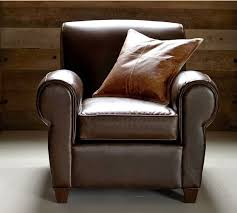Pottery Barn Leather Chair 44 Best Bond Reading Room Images On Pinterest Reading Room