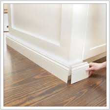 kitchen cabinet baseboards build a diy kitchen island build basic