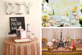 wedding shower themes 15 creative wedding shower themes the will adore your