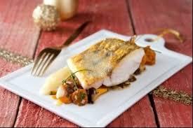 recette en vidéo cuisinons un poisson d eau douce le sandre